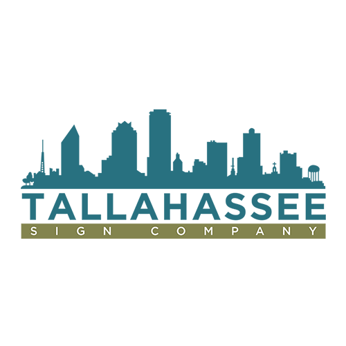 Outdoor Signs & Exterior Signs | Tallahassee Sign Company
